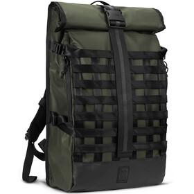 Chrome Barrage Freight Backpack olive tarp